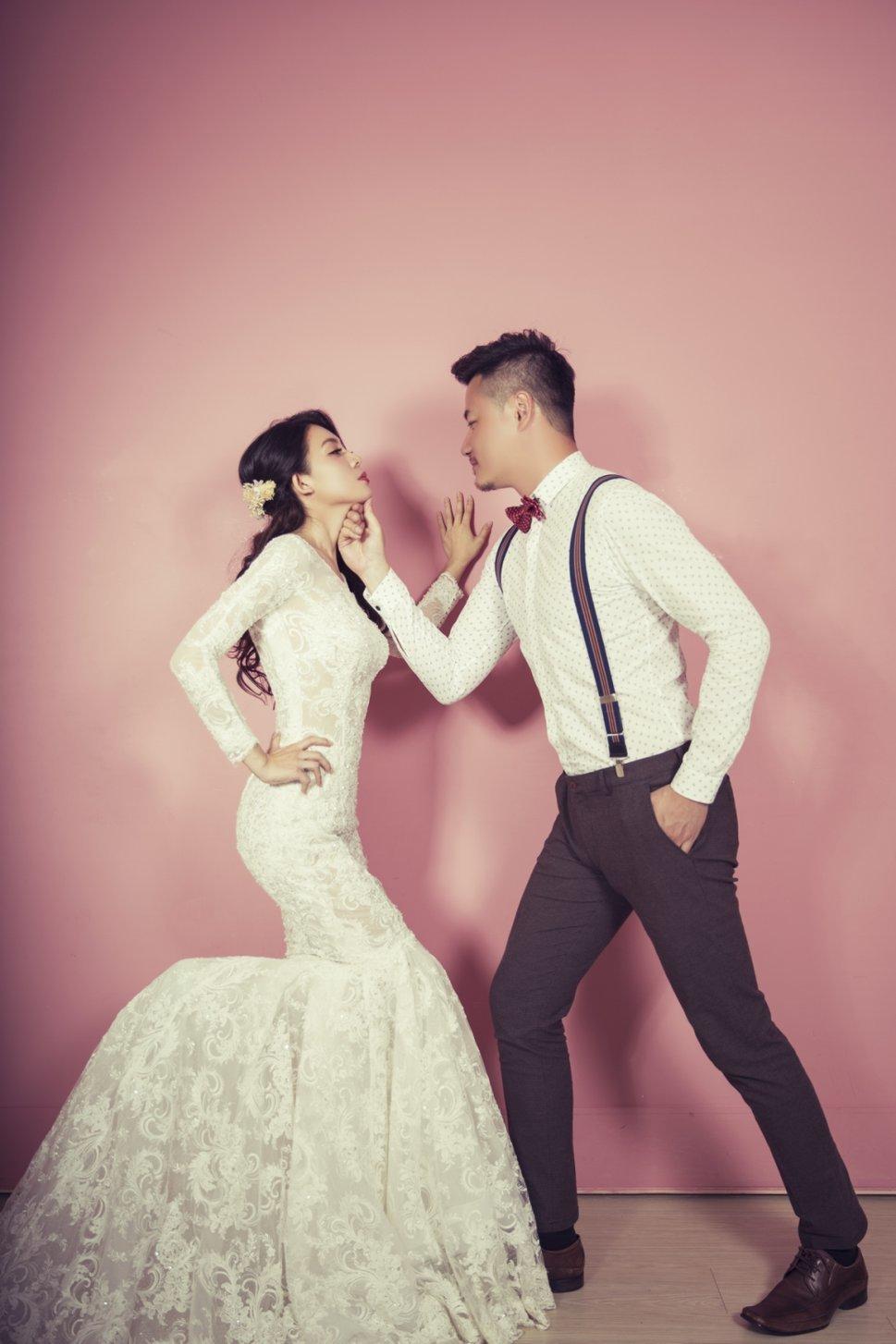 國內婚紗(編號:5266) - AC Photography - 結婚吧一站式婚禮服務平台