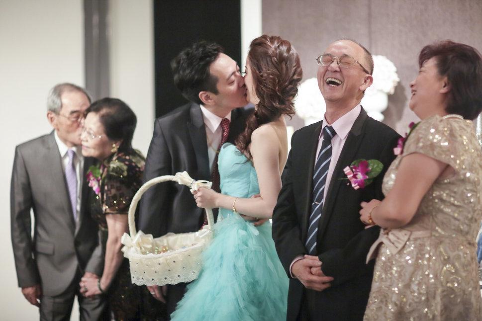 婚禮紀錄(編號:5278) - AC Photography - 結婚吧一站式婚禮服務平台