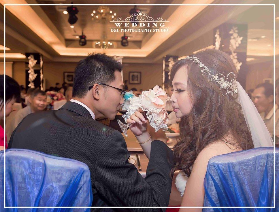 婚禮記錄 錦全&昀臻(編號:6109) - D&L 婚禮事務-婚禮攝影/婚紗寫真 - 結婚吧一站式婚禮服務平台