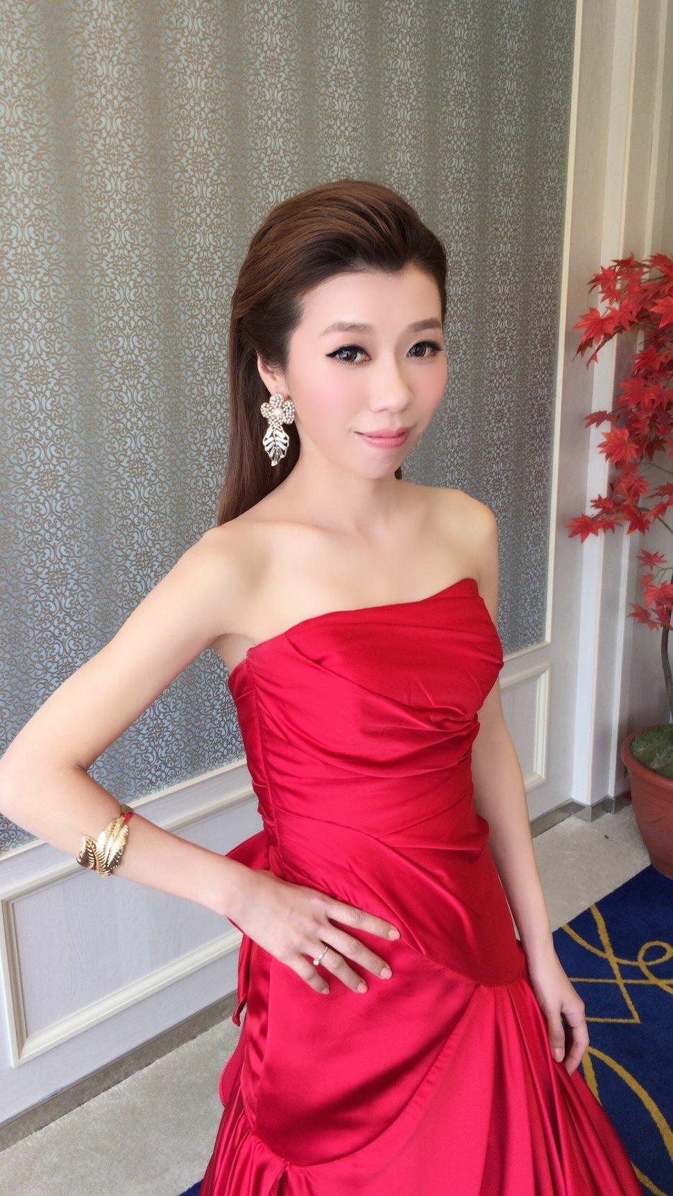 (編號:121736) - 新娘秘書范芳綺 - 結婚吧一站式婚禮服務平台