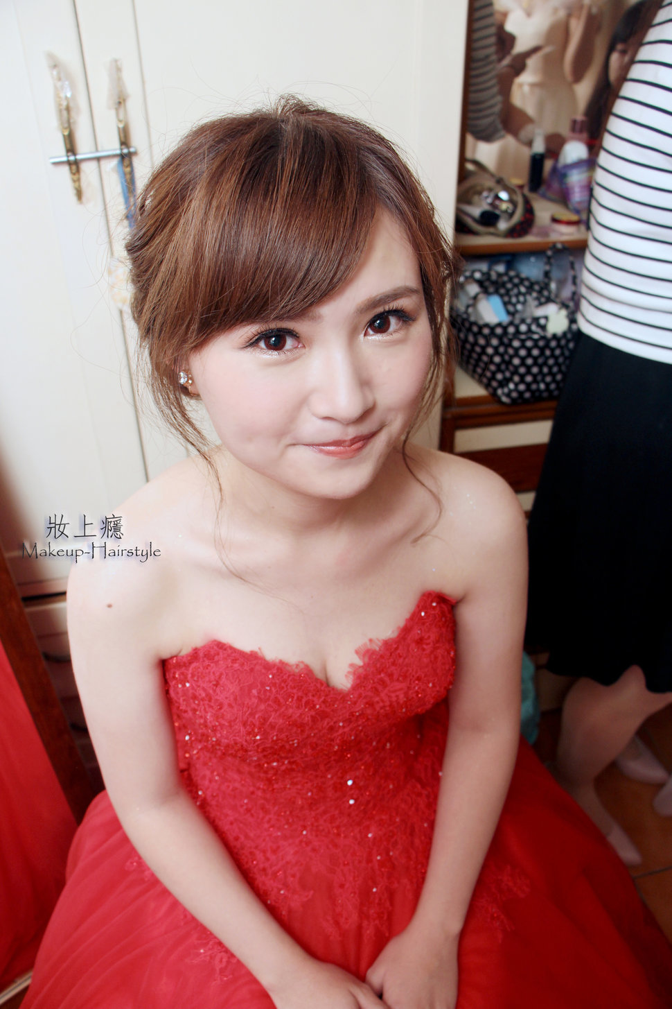a拷貝 - Makeup-hairstyle 妝上癮 - 結婚吧