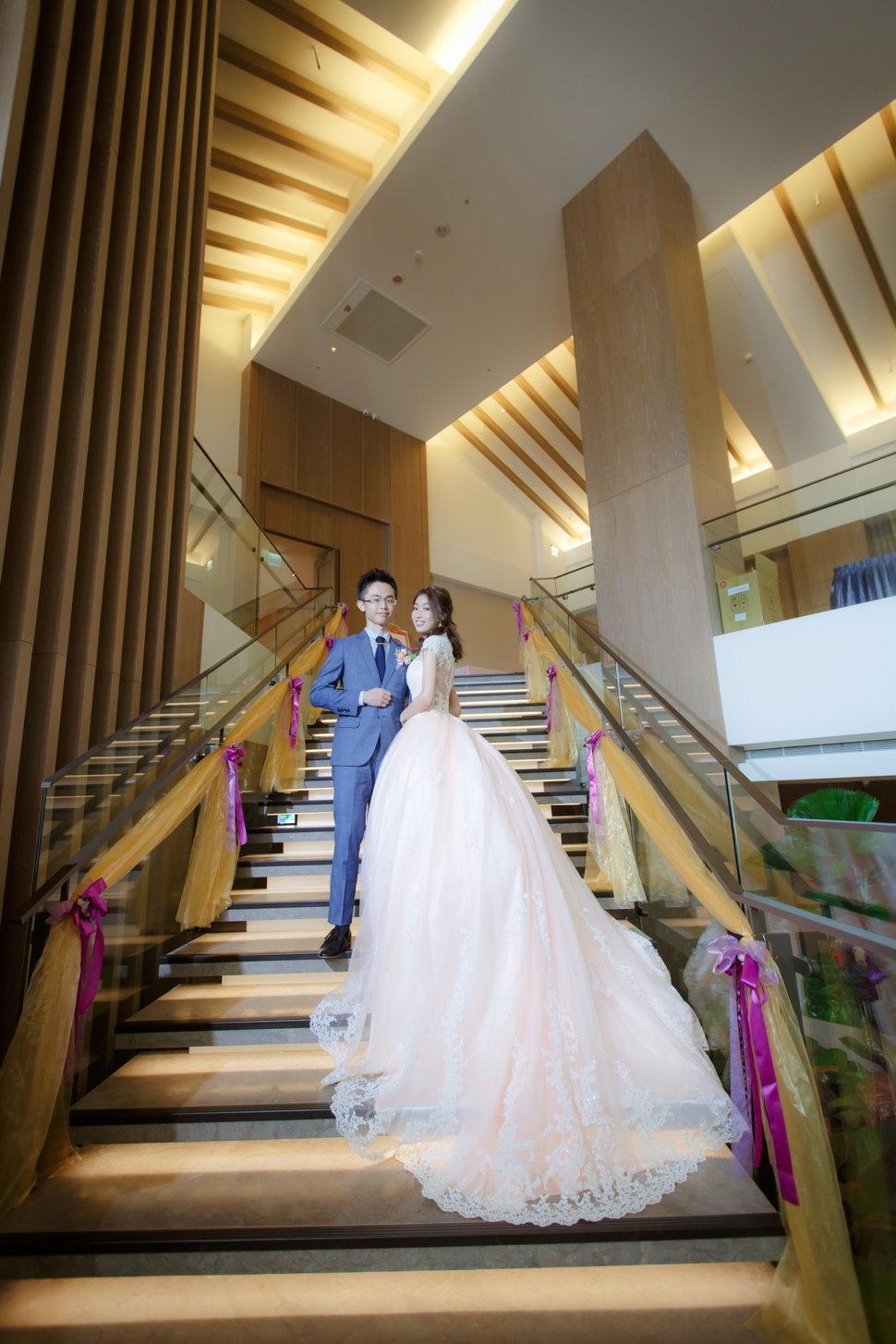 0745 - 小夫妻婚攝 - 結婚吧