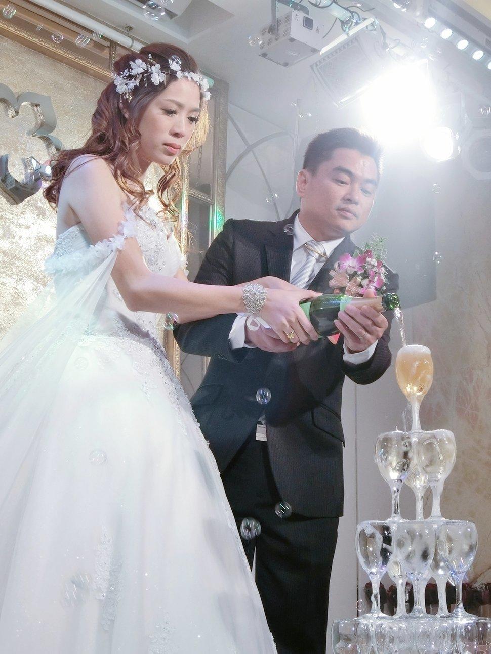 CIMG8062_mh1512617721163 - 盈曲新娘造型設計 - 結婚吧