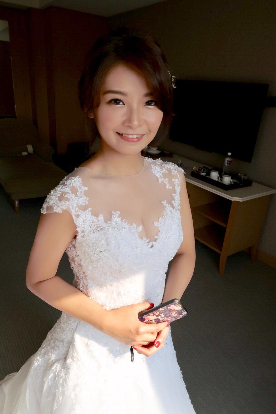 9AF749B7-0ABB-4E9D-B90E-412B00A2C719 - Lydia姿君wedding style - 結婚吧