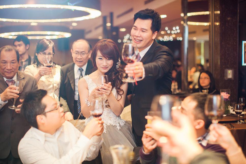 訂婚/台北國賓(編號:155236) - 绊嵐攝 - 結婚吧一站式婚禮服務平台