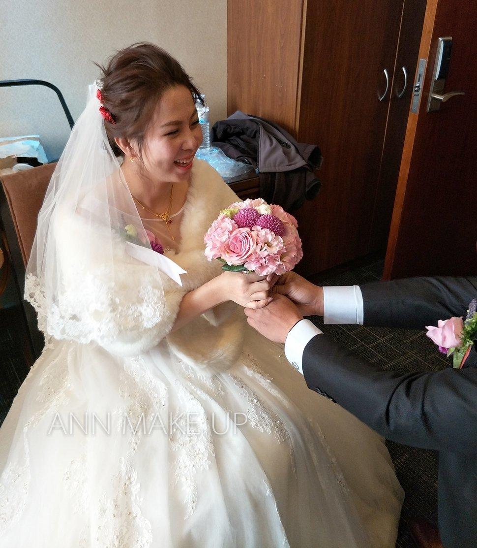 IMG20180113095001_mh1515838693128 - 苗栗新秘-緻女人新娘秘書美學 - 結婚吧