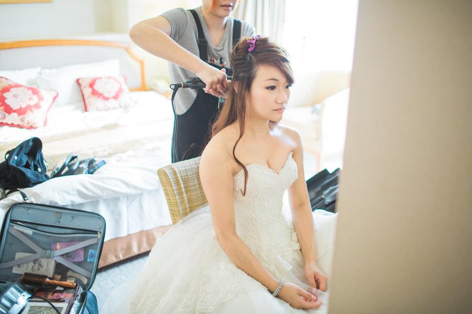 結婚/高雄寒軒(編號:161093) - 绊嵐攝 - 結婚吧一站式婚禮服務平台