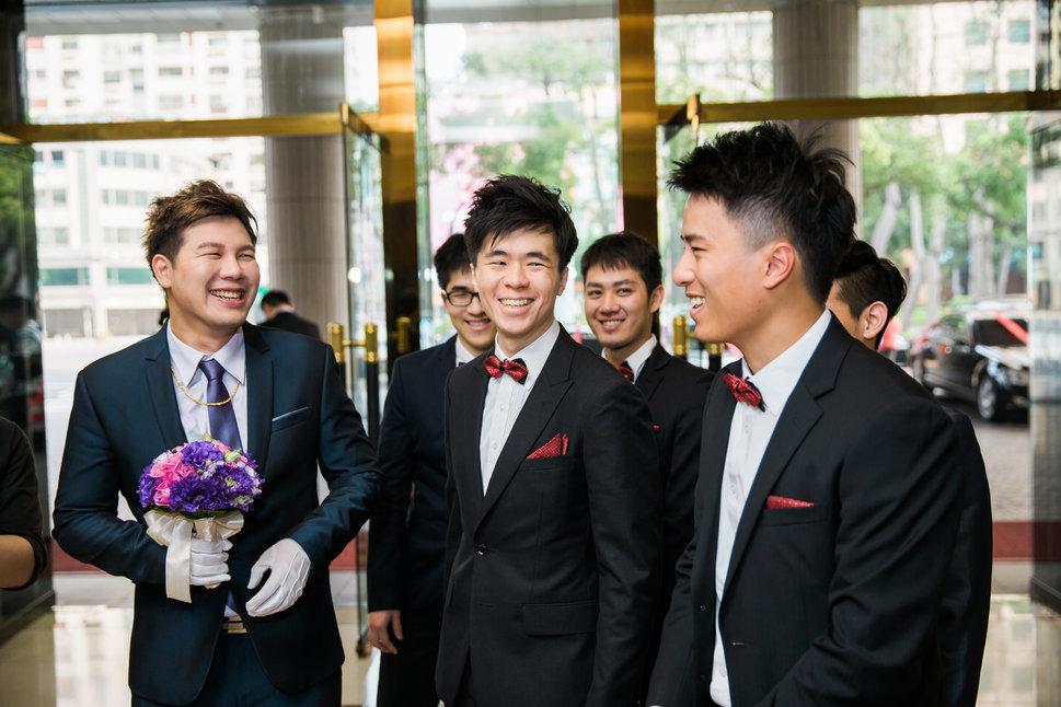 結婚/高雄寒軒(編號:161109) - 绊嵐攝 - 結婚吧一站式婚禮服務平台