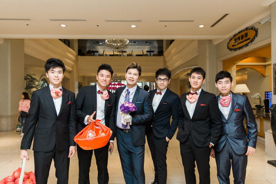 結婚/高雄寒軒(編號:161144) - 绊嵐攝 - 結婚吧一站式婚禮服務平台