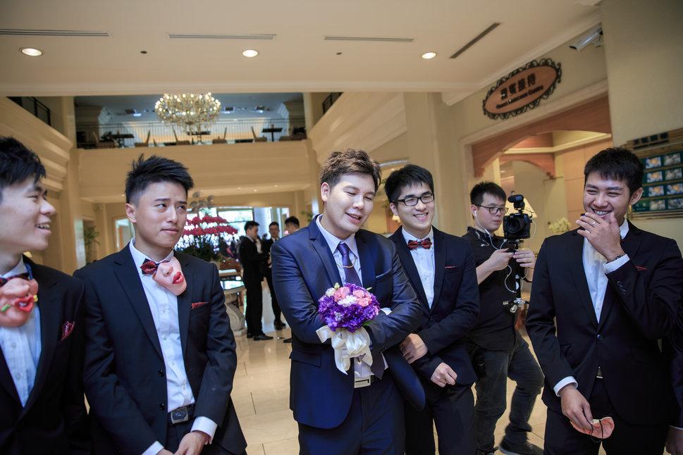 結婚/高雄寒軒(編號:161147) - 绊嵐攝 - 結婚吧一站式婚禮服務平台