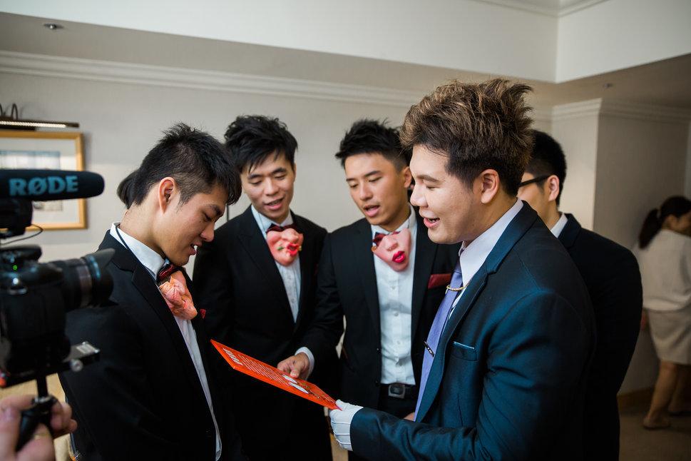 結婚/高雄寒軒(編號:161180) - 绊嵐攝 - 結婚吧一站式婚禮服務平台