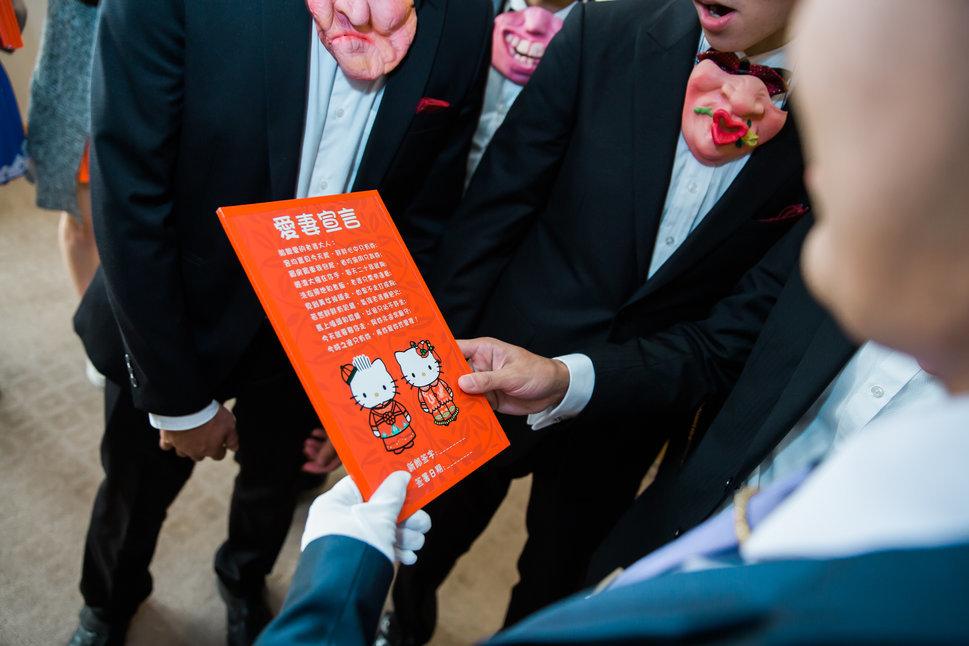 結婚/高雄寒軒(編號:161181) - 绊嵐攝 - 結婚吧一站式婚禮服務平台