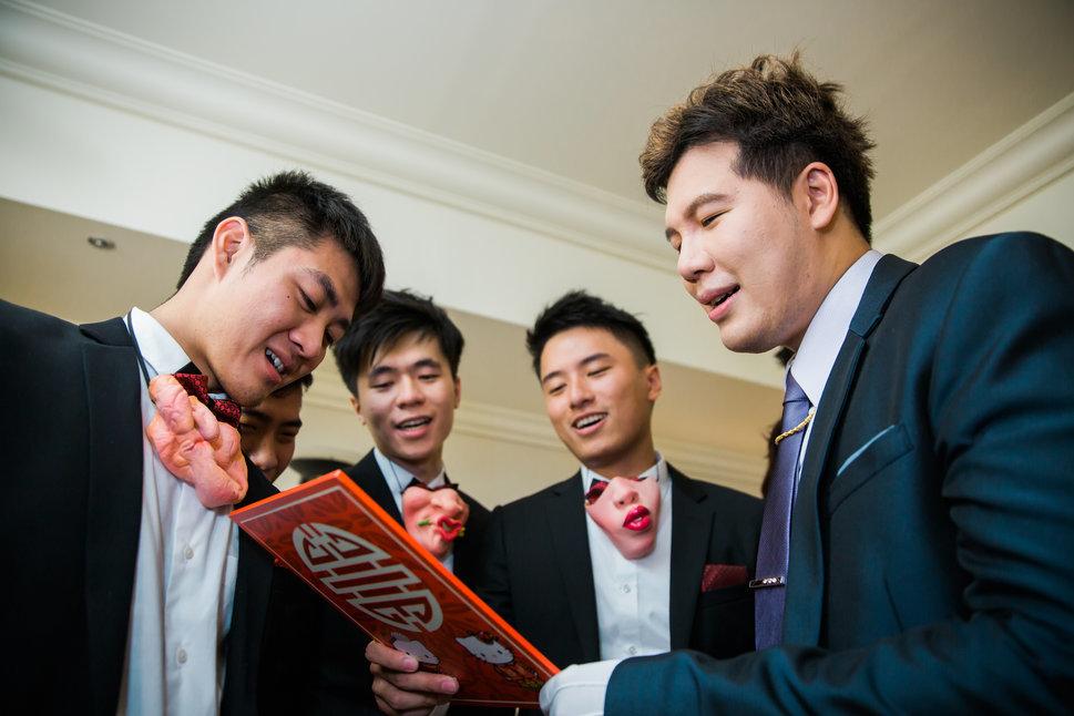 結婚/高雄寒軒(編號:161187) - 绊嵐攝 - 結婚吧一站式婚禮服務平台