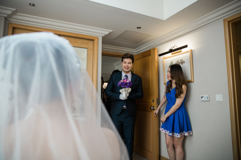 結婚/高雄寒軒(編號:161192) - 绊嵐攝 - 結婚吧一站式婚禮服務平台