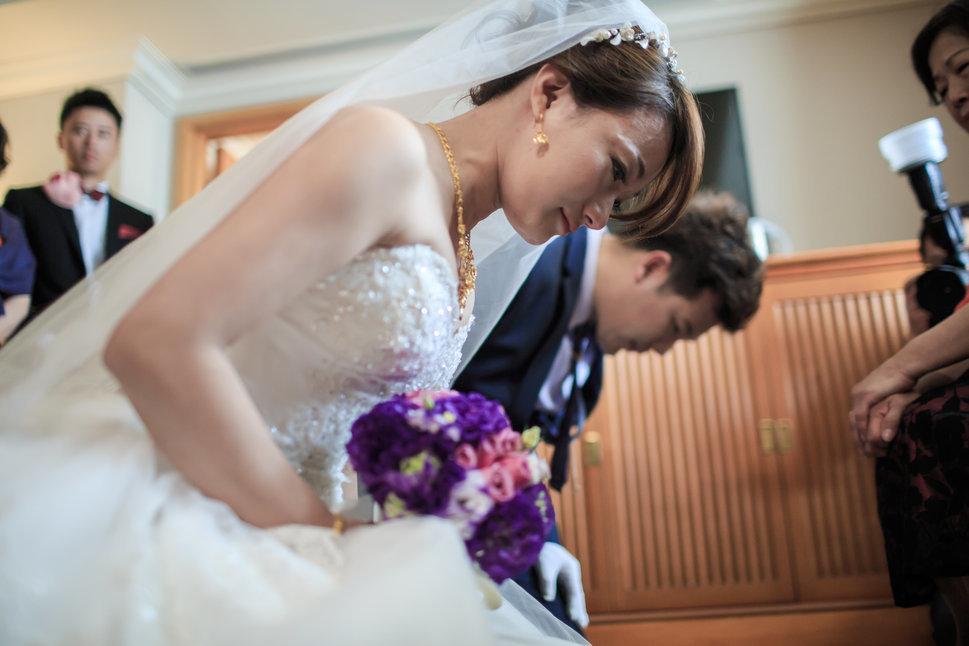 結婚/高雄寒軒(編號:161211) - 绊嵐攝 - 結婚吧一站式婚禮服務平台