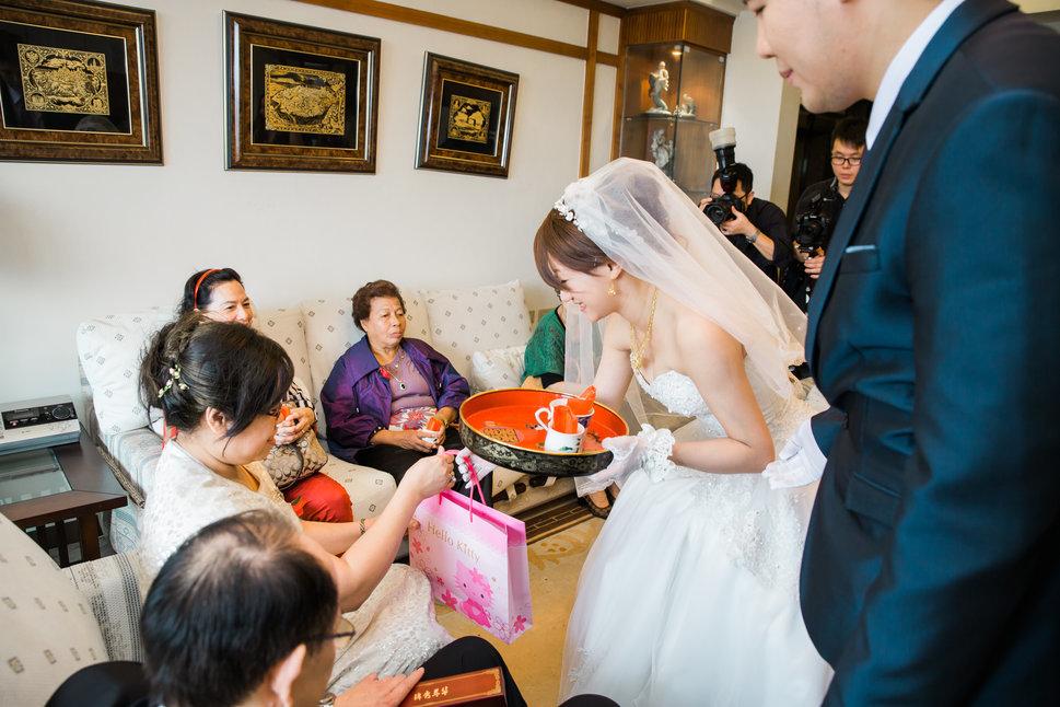 結婚/高雄寒軒(編號:161224) - 绊嵐攝 - 結婚吧一站式婚禮服務平台