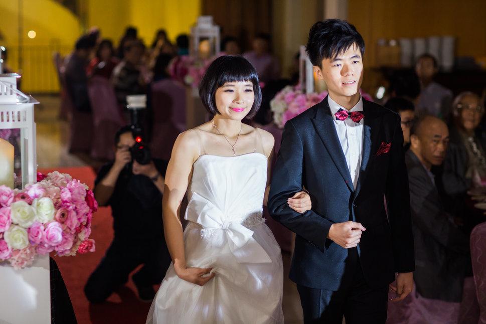 結婚/高雄寒軒(編號:161247) - 绊嵐攝 - 結婚吧一站式婚禮服務平台