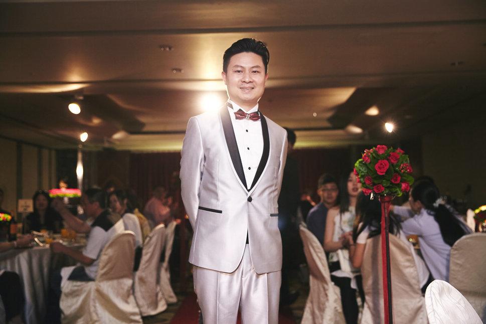 訂結/台北喜來登(編號:161324) - 绊嵐攝 - 結婚吧一站式婚禮服務平台
