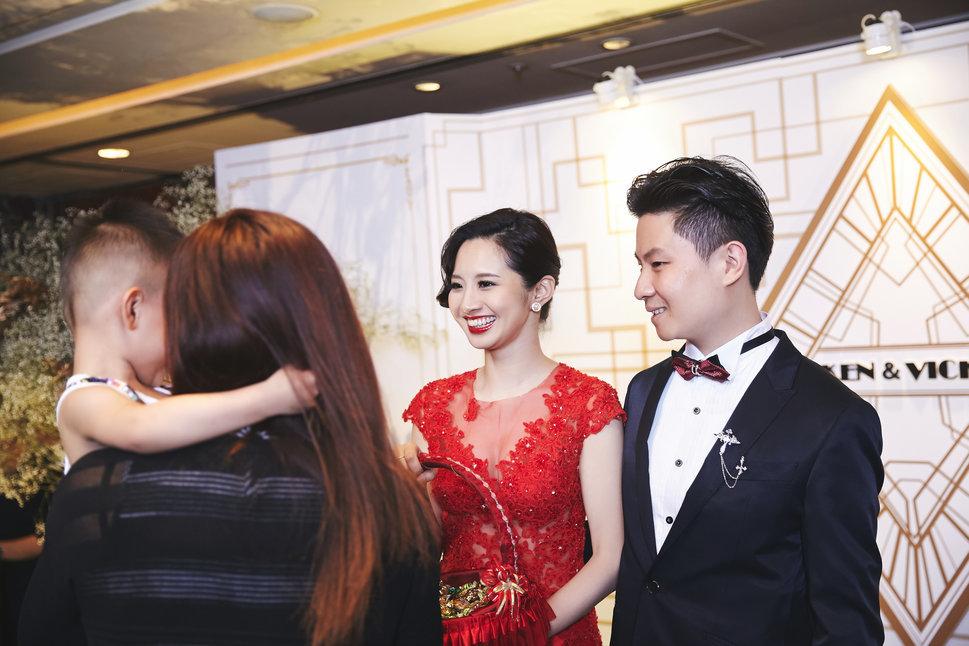 訂結/台北喜來登(編號:161340) - 绊嵐攝 - 結婚吧一站式婚禮服務平台