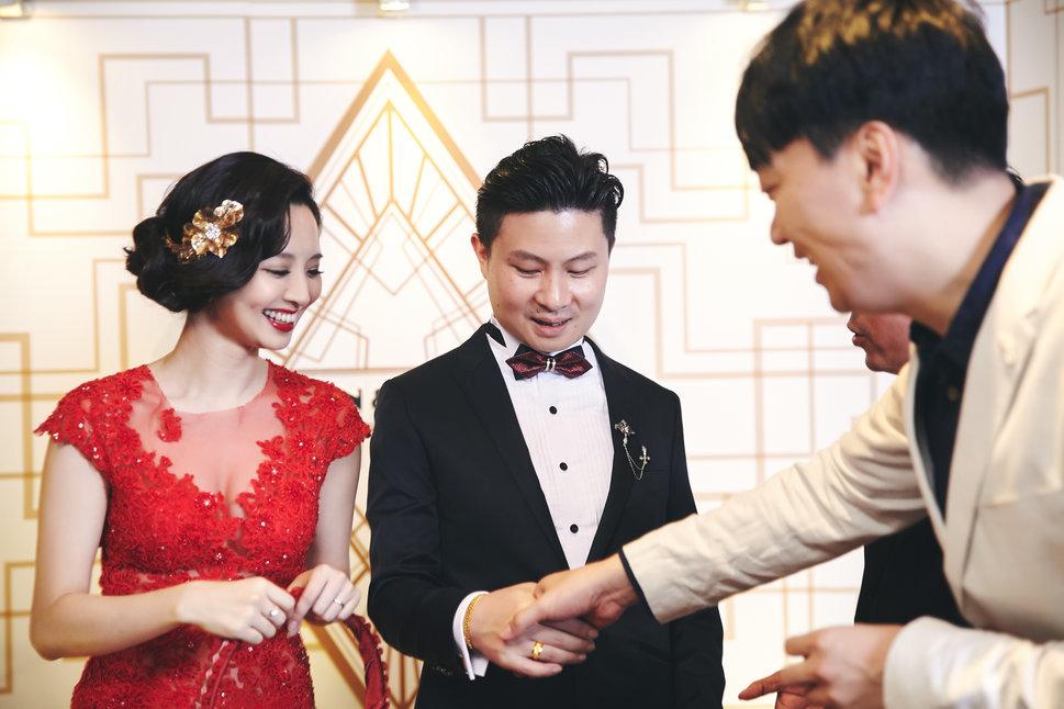 訂結/台北喜來登(編號:161341) - 绊嵐攝 - 結婚吧一站式婚禮服務平台