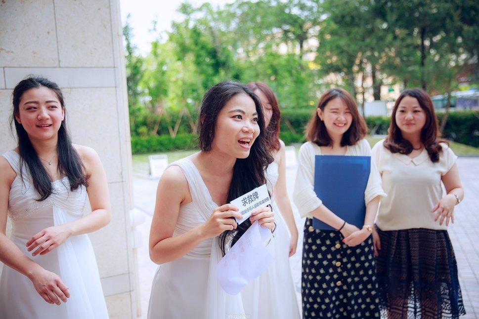 幸福了雅芳 (台中婚禮記錄)(編號:161674) - 自由自在 - 結婚吧一站式婚禮服務平台