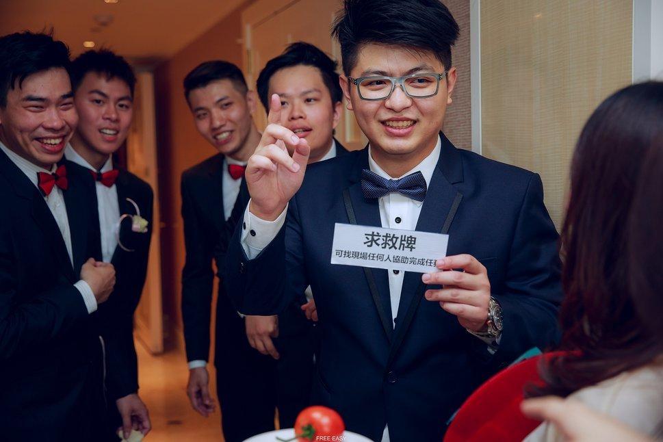 幸福了雅芳 (台中婚禮記錄)(編號:161690) - 自由自在 - 結婚吧一站式婚禮服務平台