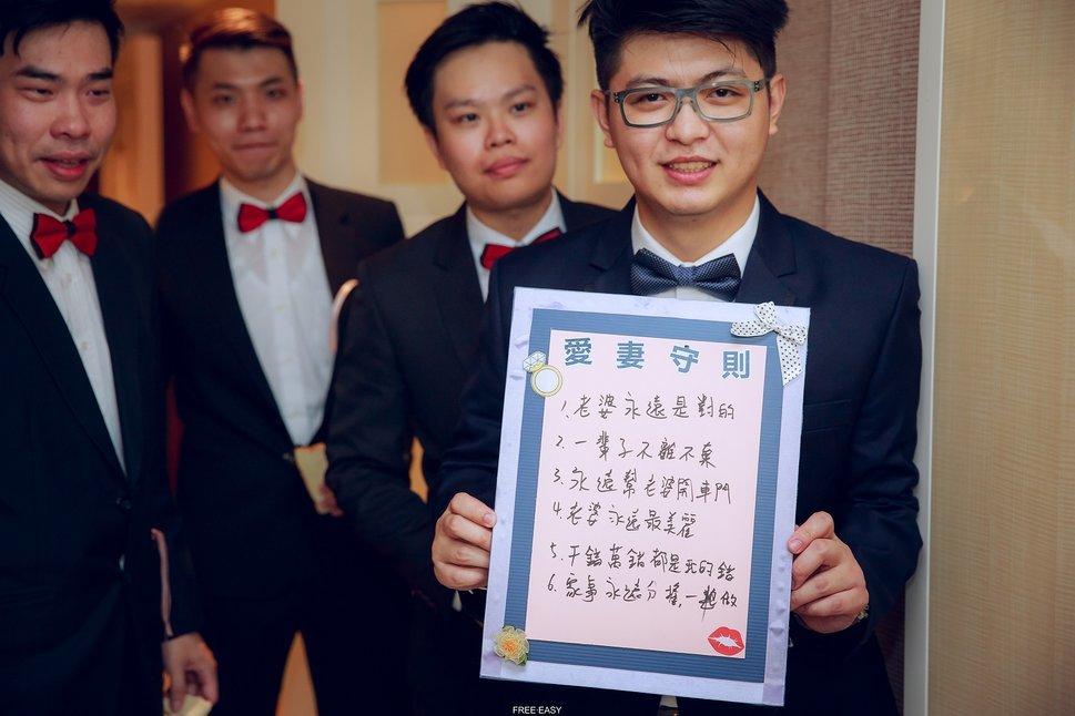 幸福了雅芳 (台中婚禮記錄)(編號:161692) - 自由自在 - 結婚吧一站式婚禮服務平台