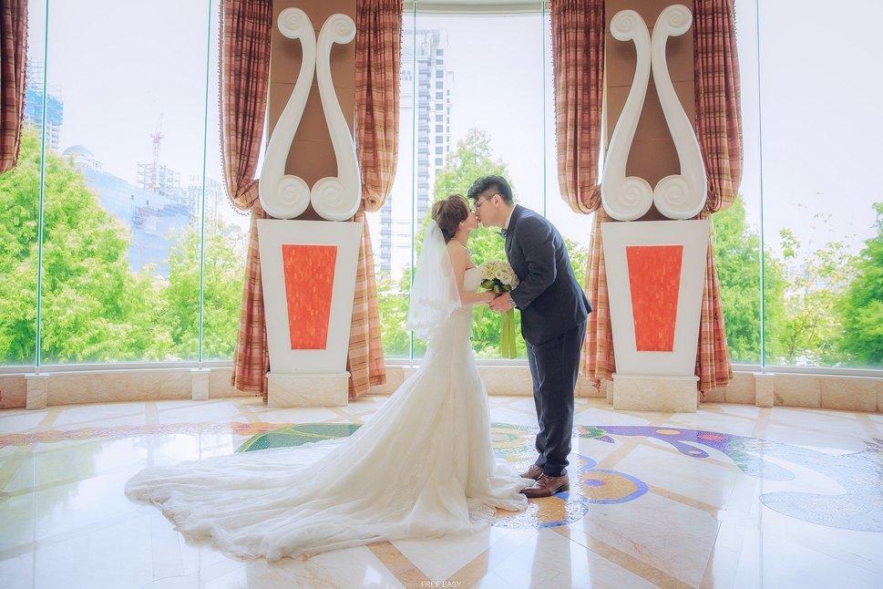 幸福了雅芳 (台中婚禮記錄)(編號:161700) - 自由自在 - 結婚吧一站式婚禮服務平台