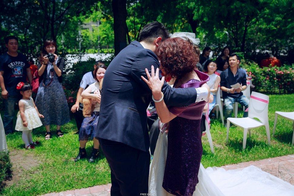 幸福了雅芳 (台中婚禮記錄)(編號:161708) - 自由自在 - 結婚吧一站式婚禮服務平台