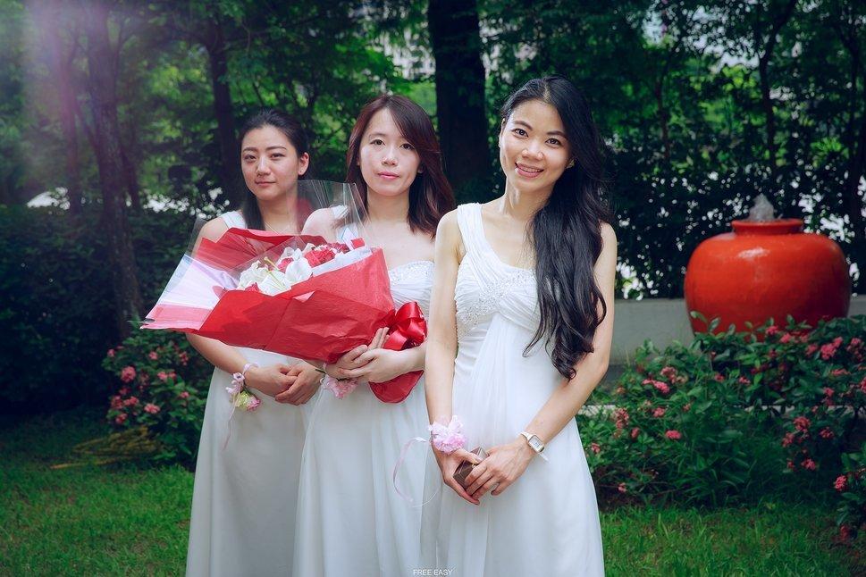 幸福了雅芳 (台中婚禮記錄)(編號:161709) - 自由自在 - 結婚吧一站式婚禮服務平台