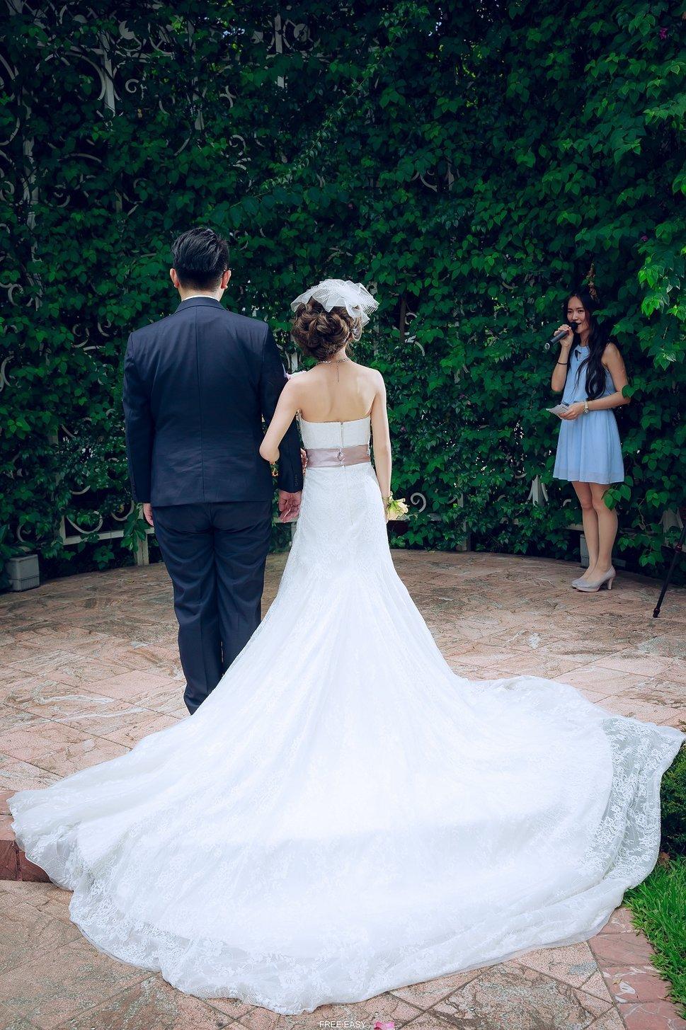 幸福了雅芳 (台中婚禮記錄)(編號:161711) - 自由自在 - 結婚吧一站式婚禮服務平台
