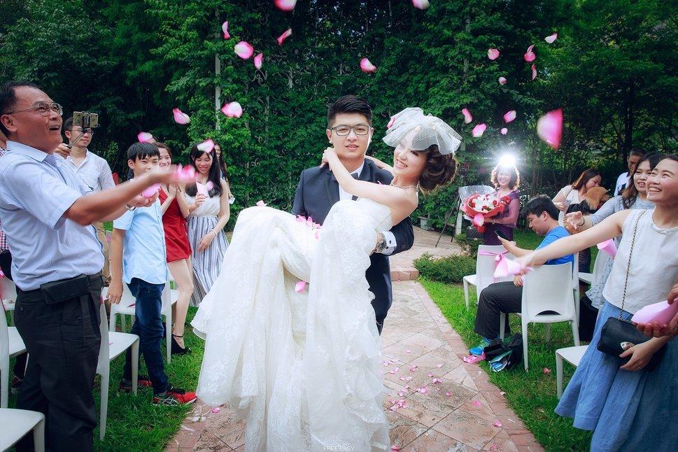 幸福了雅芳 (台中婚禮記錄)(編號:161719) - 自由自在 - 結婚吧一站式婚禮服務平台