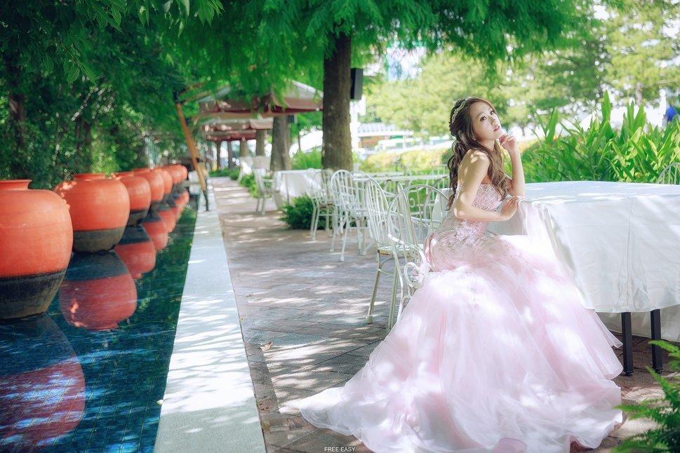幸福了雅芳 (台中婚禮記錄)(編號:161729) - 自由自在 - 結婚吧一站式婚禮服務平台