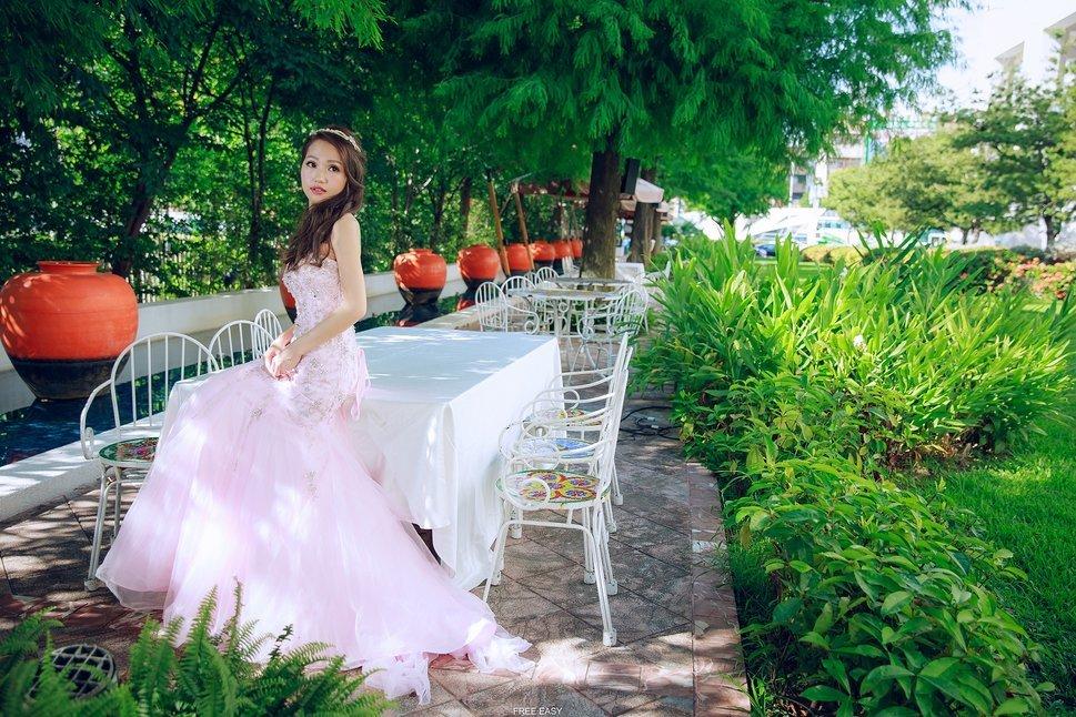 幸福了雅芳 (台中婚禮記錄)(編號:161732) - 自由自在 - 結婚吧一站式婚禮服務平台