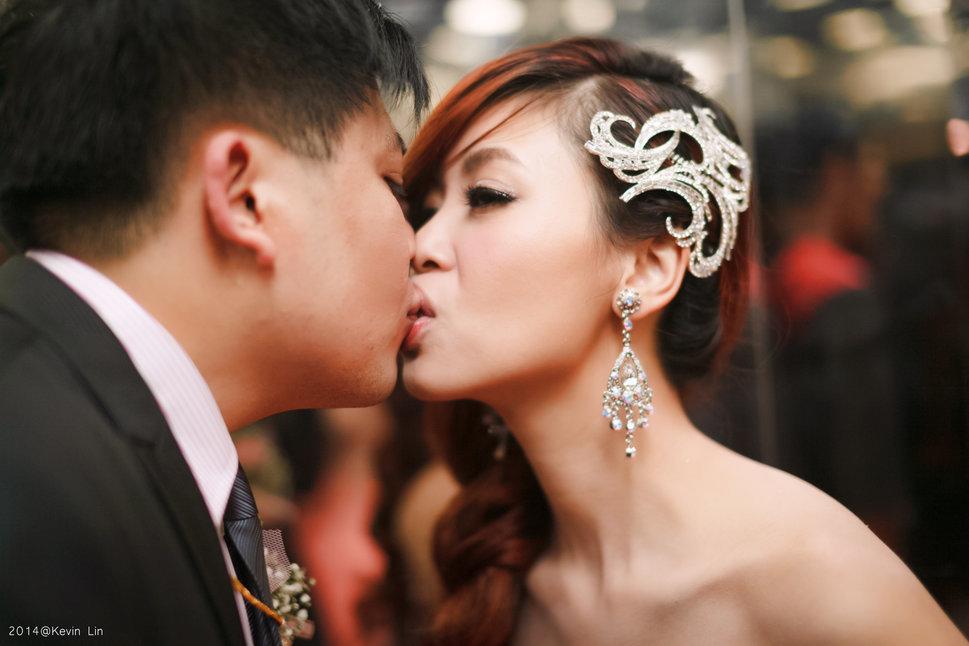 訂婚/彰化全國麗園(編號:161997) - 绊嵐攝 - 結婚吧一站式婚禮服務平台