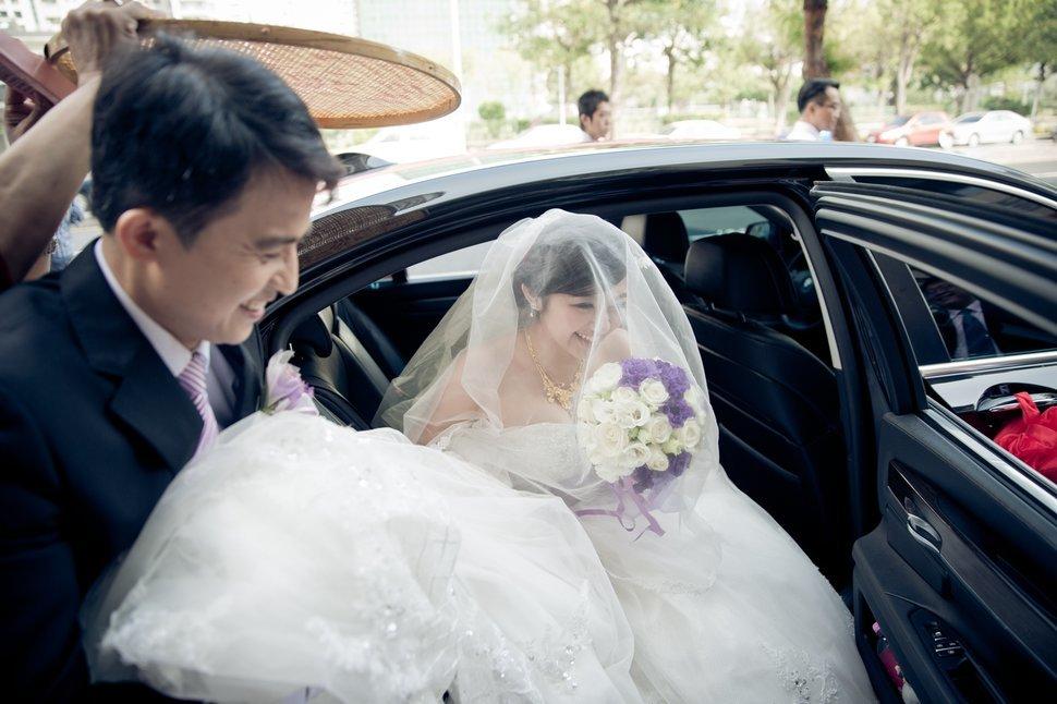 (編號:194380) - 若言新娘秘書韓式妝髮 - 結婚吧一站式婚禮服務平台