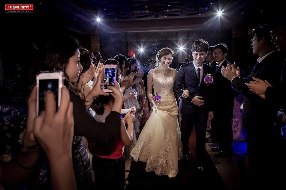 (編號:194382) - 若言新娘秘書韓式妝髮 - 結婚吧一站式婚禮服務平台