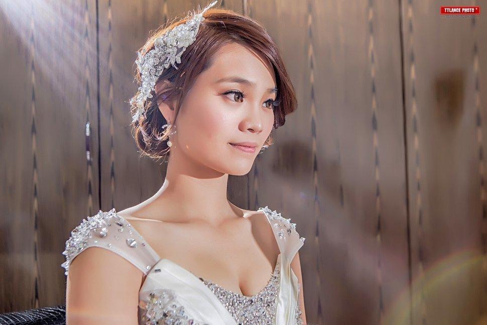 南臺灣新娘秘書韓式(噴槍)新秘團隊(編號:194387) - 若言新娘秘書韓式妝髮 - 結婚吧一站式婚禮服務平台