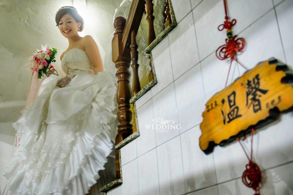 (編號:194432) - 若言新娘秘書韓式妝髮 - 結婚吧一站式婚禮服務平台