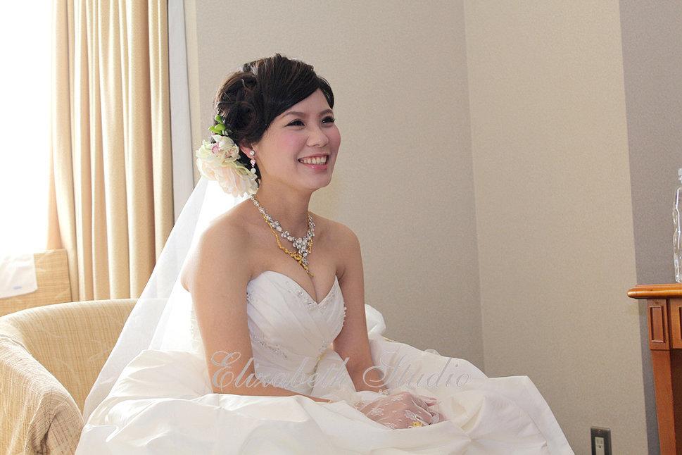 南臺灣新娘秘書韓式(噴槍)新秘團隊(編號:194462) - 若言新娘秘書韓式妝髮 - 結婚吧一站式婚禮服務平台