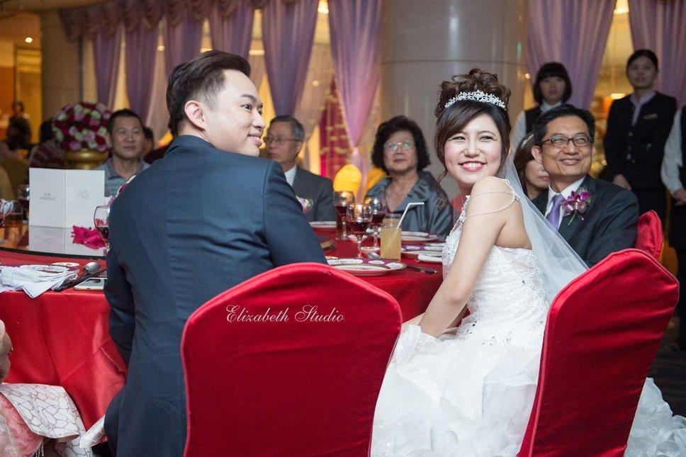 南臺灣新娘秘書韓式(噴槍)新秘團隊(編號:194487) - 若言新娘秘書韓式妝髮 - 結婚吧一站式婚禮服務平台