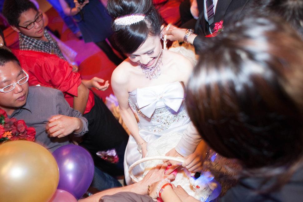 18PHOTO-青蛙王子娶新娘❤️(編號:218649) - 18PHOTO 婚紗影像攝影工作室 - 結婚吧一站式婚禮服務平台