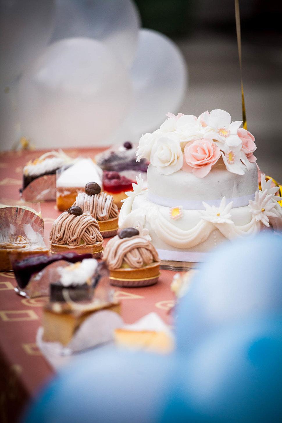 18PHOTO-大育❤️ 小汝(花園婚禮)(編號:226007) - 18PHOTO 婚紗影像攝影工作室 - 結婚吧一站式婚禮服務平台