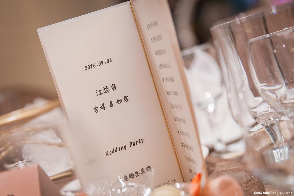 J&L早儀晚宴@台北青青婚宴會館/夏綠蒂廳(編號:228819) - 百二婚禮工作室 - 婚攝楊康 - 結婚吧一站式婚禮服務平台