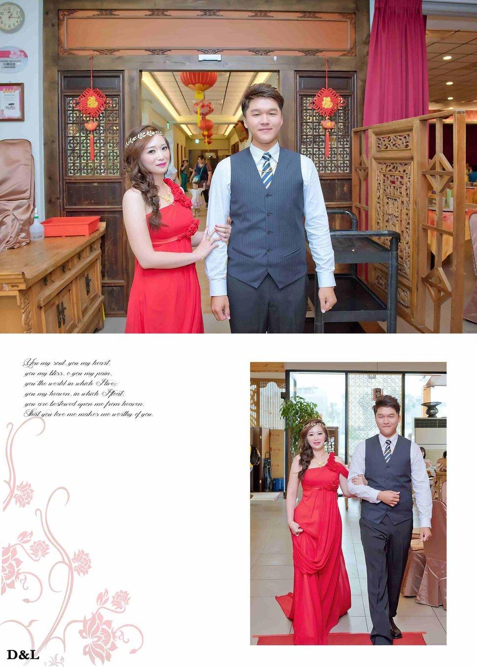 婚禮記錄-俊明&少怡(編號:248828) - D&L 婚禮事務-婚禮攝影/婚紗寫真 - 結婚吧一站式婚禮服務平台