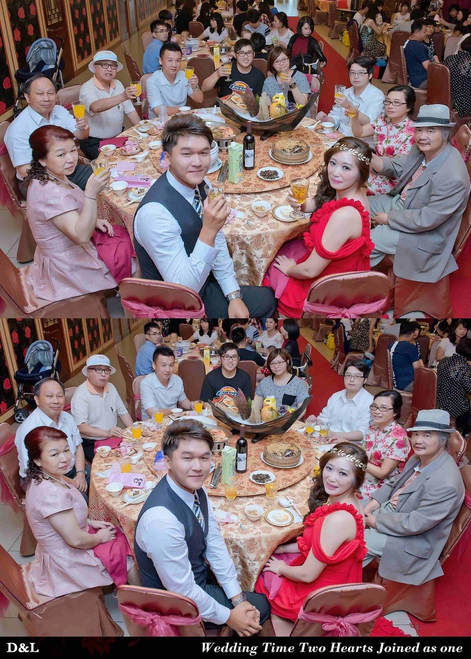 婚禮記錄 俊明&少怡(編號:248829) - D&L 婚禮事務-婚禮攝影/婚紗寫真 - 結婚吧一站式婚禮服務平台