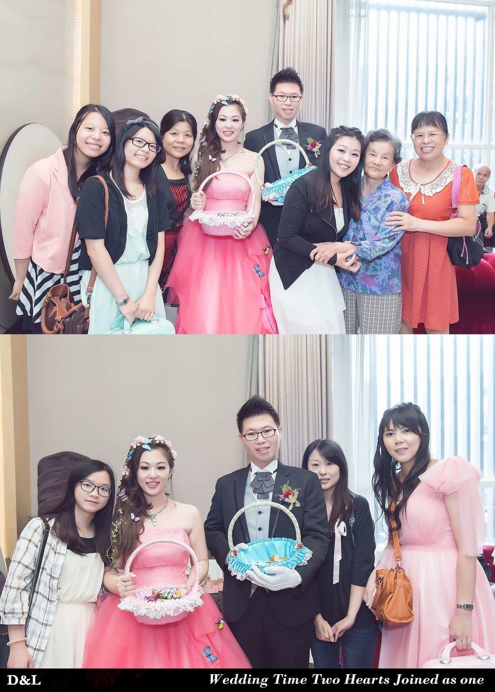婚禮紀錄-顥天&美彣(編號:253215) - D&L 婚禮事務-婚禮攝影/婚紗攝影 - 結婚吧一站式婚禮服務平台