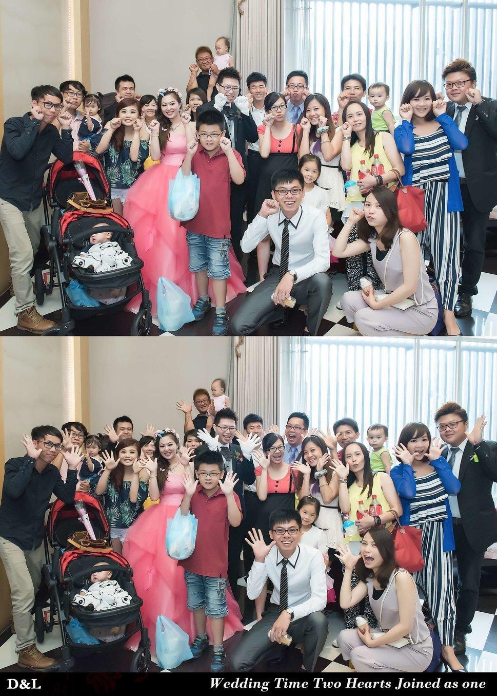 婚禮紀錄 顥天&美彣(編號:253216) - D&L 婚禮事務-婚禮攝影/婚紗寫真 - 結婚吧一站式婚禮服務平台