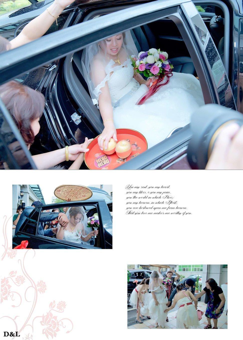 婚禮紀錄-敬添&綉芬(編號:253239) - D&L 婚禮事務-婚紗攝影/婚禮記錄 - 結婚吧一站式婚禮服務平台