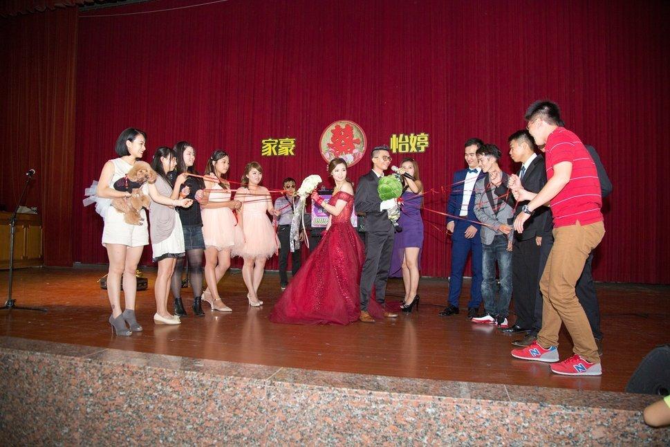 (編號:262803) - 若言新娘秘書韓式妝髮 - 結婚吧一站式婚禮服務平台